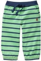 Gap Contrast stripe knit pants