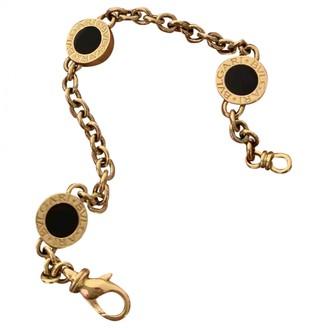 Bvlgari Bulgari Bulgari Gold Yellow gold Bracelets