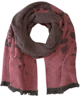 McQ Swallow Scarf Scarves