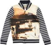 Scotch Shrunk SCOTCH & SHRUNK Sweatshirts - Item 12037674