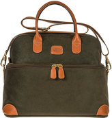 Bric's Life Olive Tuscan Train Case