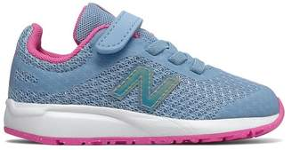 New Balance Lace-Up Sneaker (Baby & Toddler)