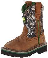 John Deere 2188 Western Boot (Toddler/Little Kid)