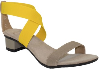 Charleston Shoe Co. Sandals - Grace
