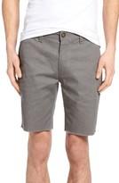 Brixton Men's 'Toil Ii' Chino Shorts
