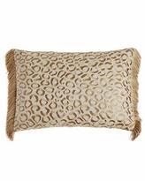 """Isabella Collection Maya Pillow, 14"""" x 20"""""""