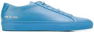 Common Projects Achille low sneakers