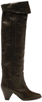 Isabel Marant Remko Thigh High Boots