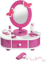 Howa Play Beauty Center Vanity