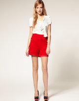 A Wear Big Pocket Shorts