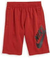 Nike Boy's 'Sb Everett' French Terry Knit Shorts