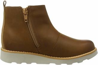 Clarks Boys/' Crown Spirit K Classic Boots