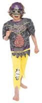 George American Footballer Halloween Costume