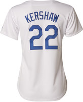 Majestic Women's Clayton Kershaw Los Angeles Dodgers Cool Base Jersey