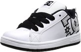 DC Court Graffik SE Skate Shoe (Little Kid/Big Kid)