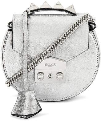 SALAR Carol Lame Bag