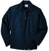 Dickies Men's Insulated Panel Jacket w/ Yoke Tall