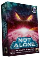 Strong Hold Games Not Alone Game