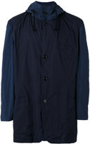 Yohji Yamamoto lightweight jacket - men - Cotton/Nylon/Polyester - 3