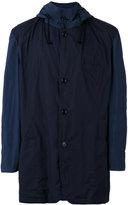 Yohji Yamamoto lightweight jacket - men - Cotton/Polyester/Nylon - 3