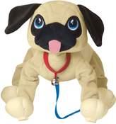 Snuggle Pets Peppy Pups - Pug