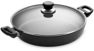 """Scanpan Classic 12.5"""" Covered Chef's Pan"""
