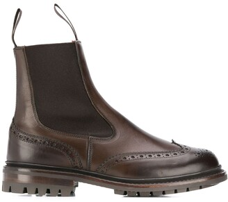 Tricker's Silvia ankle boots