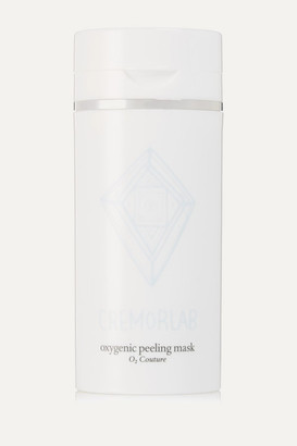Couture Cremorlab - O2 Oxygenic Peeling Mask, 100ml - Colorless