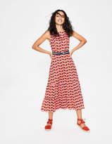 Boden Thea Midi Dress