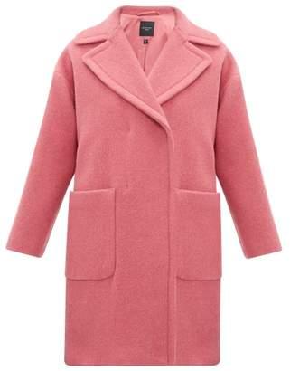 Max Mara Dionigi Coat - Womens - Pink