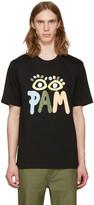 Perks And Mini Black Eye Logo T-shirt
