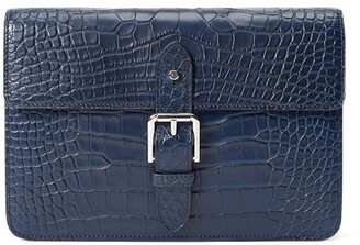 Ralph Lauren Alligator Mini Portfolio