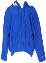 Vetements Champion Zip Up Sweatshirt