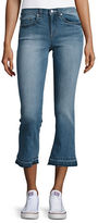 Jessica Simpson Flared Crop Jeans