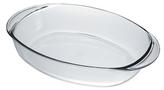 Duralex Oval Glass Baker (5.3 QT)