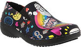 Spring Step Professional Slip-on Shoes - Ferrara-Graffi