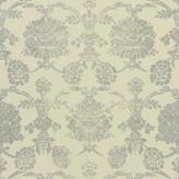 Designers Guild Sukumala Lino Wallpaper - Silver - PDG648/03