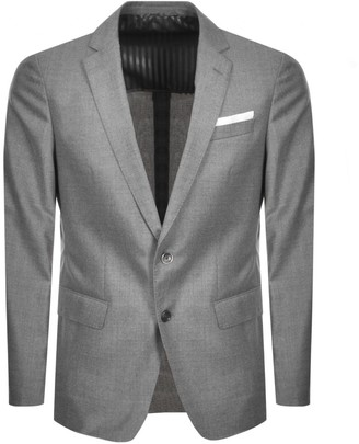 HUGO BOSS Hartlay Jacket Grey