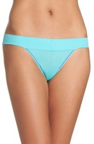 Betsey Johnson Women's Forever Perfect Thong