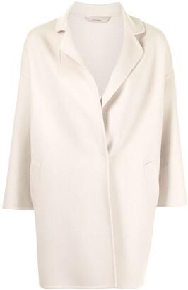Colombo Short Cashmere Coat