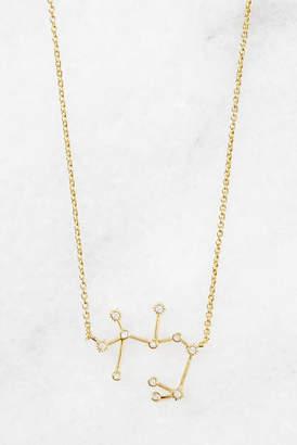 Tai Sagittarius Pendant Gold