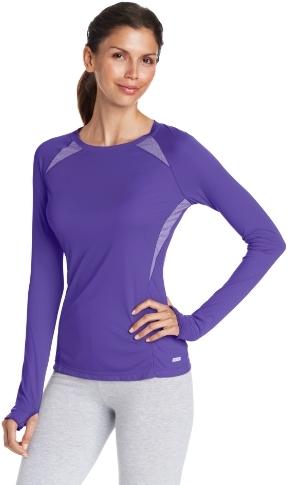 Spalding Women's Run Essential Top