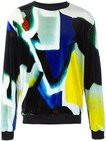 Andrea Crews 'Spray' sweatshirt