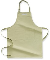 Williams-Sonoma Williams Sonoma Classic Apron, Sage Green