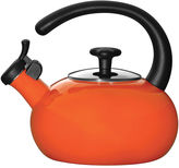 Rachael Ray Curve 1-qt. Whistling Tea Kettle