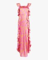 Tanya Taylor Haven Maxi Dress