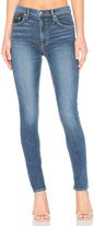 GRLFRND x REVOLVE Kendall Super Stretch High-Rise Skinny Jean
