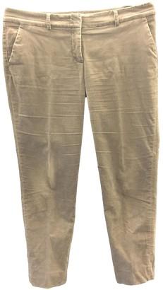 Cappellini Cotton Trousers for Women