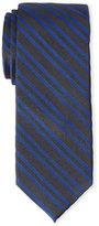 Ben Sherman Barnet Striped Silk Tie