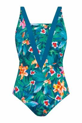 Amoena Women's One Piece Swimsuit